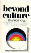 Beyond culture - Hall